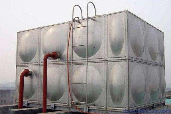 乌鲁木齐水箱清洗