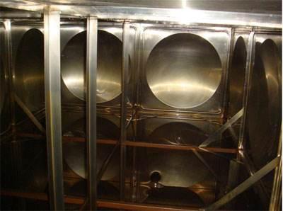新疆水箱清洗