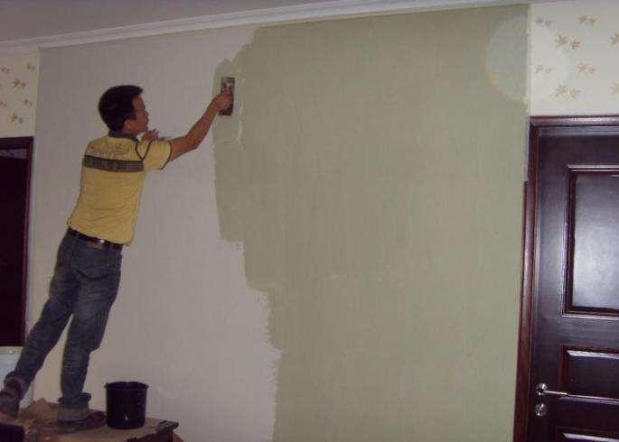 新疆内外墙粉刷