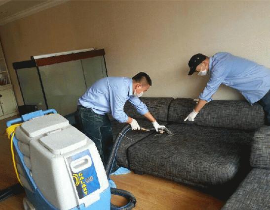 乌鲁木齐沙发清洗