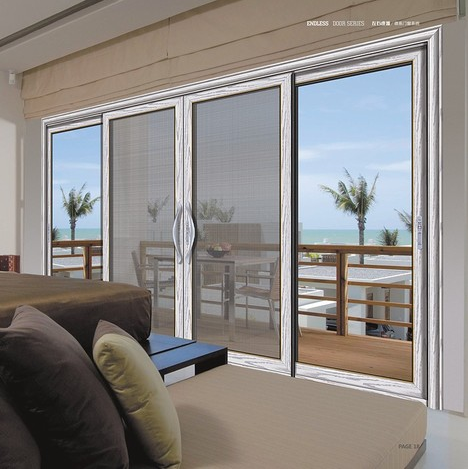 乌鲁木齐阳光房的设计注重人与自然的沟通人与阳光的交流