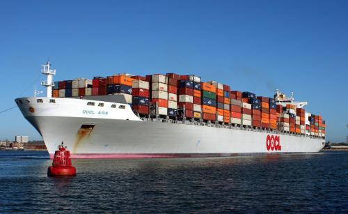 国际货运专线集装箱装柜有哪些技巧呢