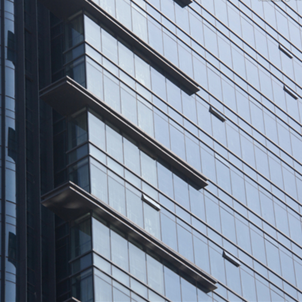 为什么说我国玻璃幕墙维修产业需求将急剧增加?