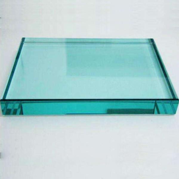 生产夹胶玻璃或者夹丝玻璃需要注意的问题
