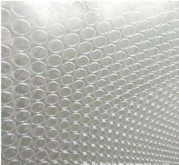 气泡膜放卫生间这样用,解决您的很多烦恼