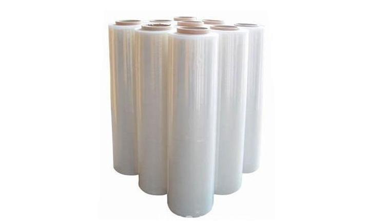 缠绕膜能不能用于药品包装