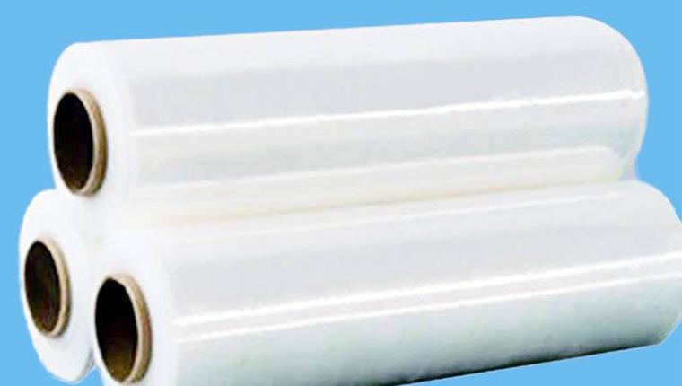 防损坏缠绕膜
