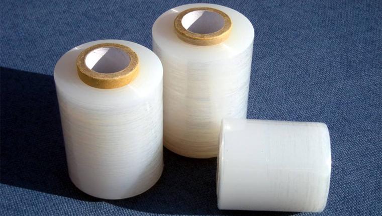为什么PE缠绕膜粘性会消失?是什么原因造成的?