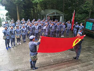 井冈山红色文化