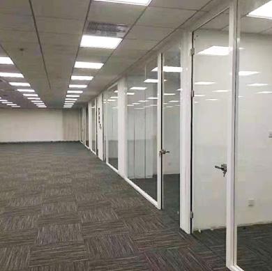 办公室玻璃隔断宽度