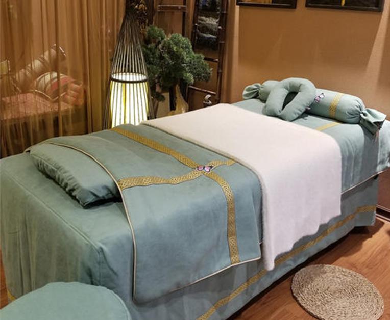 美容院床单清洗