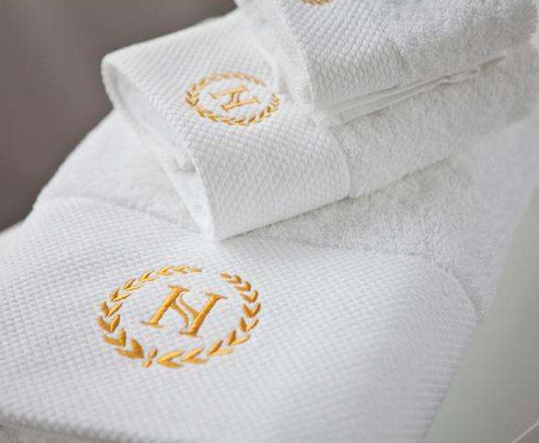 酒店毛巾洗涤