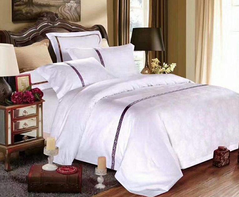 酒店床单清洗