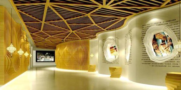 广州展览展示设计