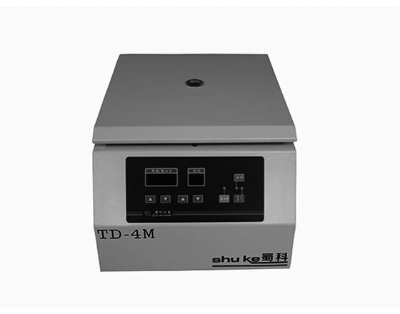 TD-4M 细胞涂片离心机