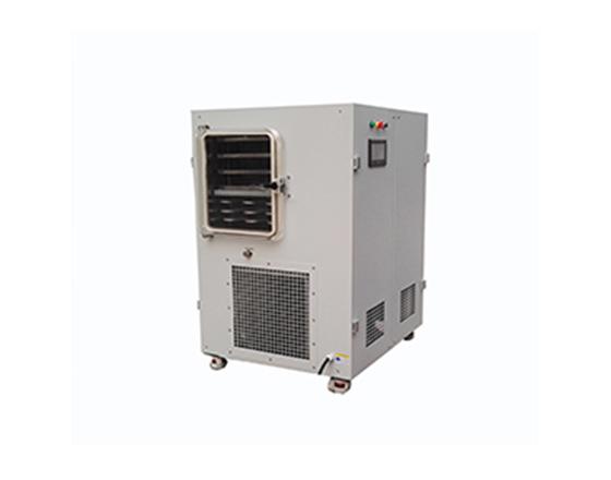 福州中型冻干机