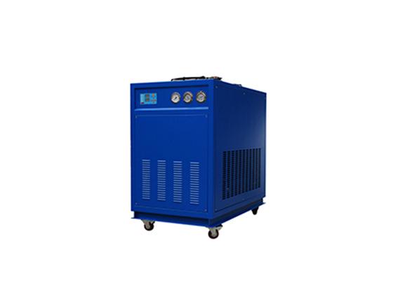 福州小型冻干机