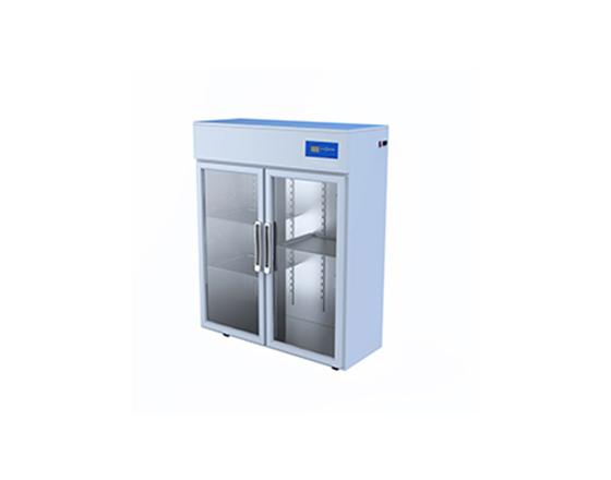 喷塑层析冷柜