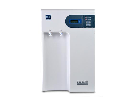 经济型超纯水机