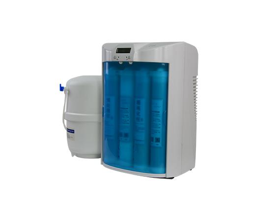 经典型超纯水机