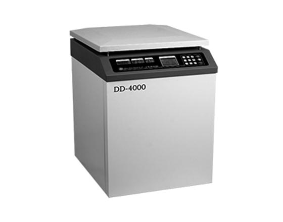 DD-4000立式低速大容量离心机