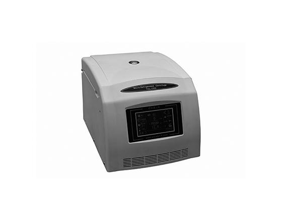 TGL-1850微量高速冷冻离心机