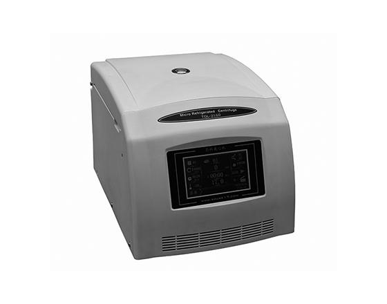 TGL-2150微量高速冷冻离心机