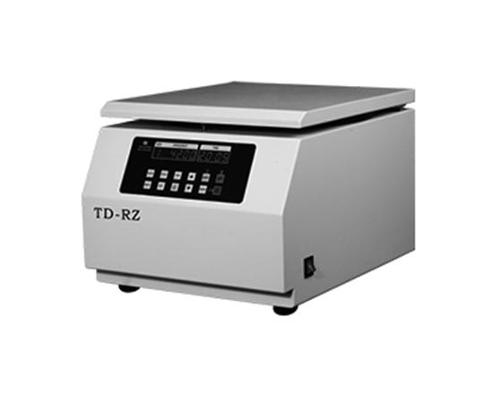 DD-RZ立式乳脂离心机