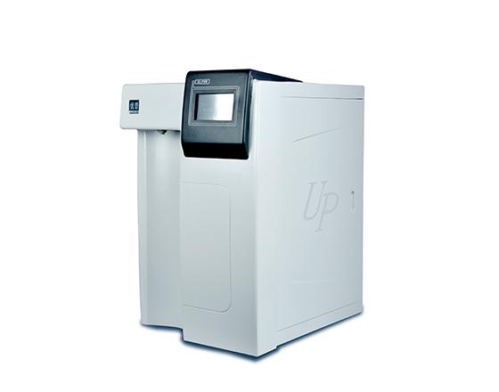 ULPHW超低有机物(TOC)超纯水机