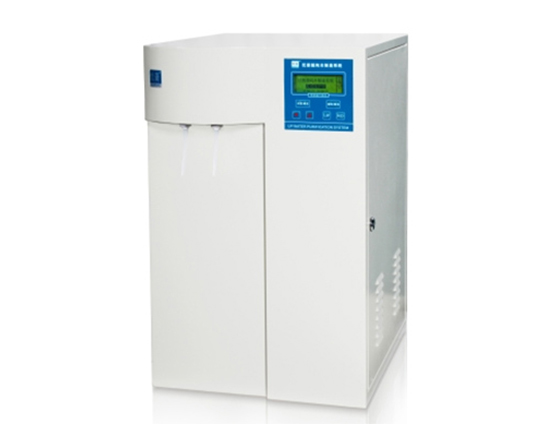 UPH标准型超纯水机