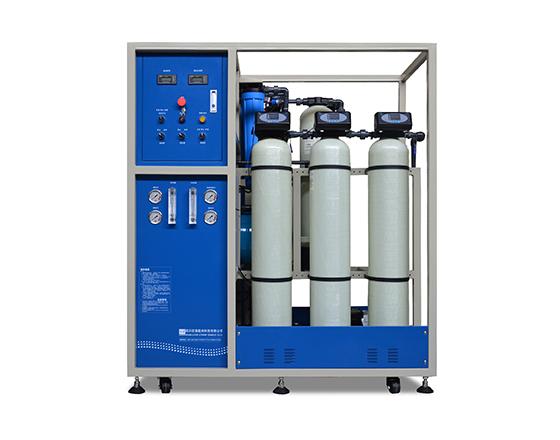 ULPS系列高测速生化专用超纯水系统