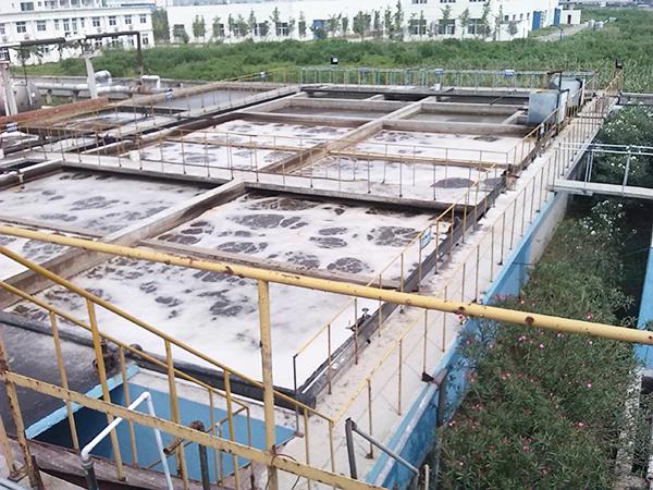 常规电镀废水处理方法