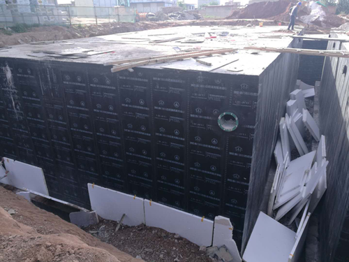 铜川市人民医院新区医院土建完工图.