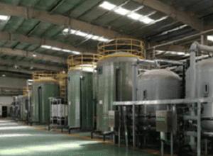 工业浓盐水零排放技术