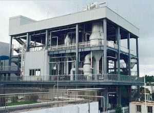 渗滤液零排放技术