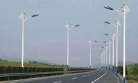 河南太阳能led灯是怎样散热的?