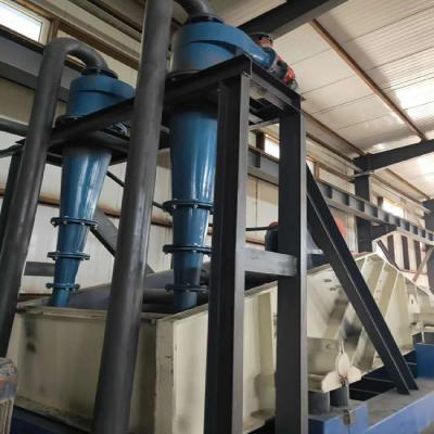 某污水处理厂应用柱塞泥浆泵帮助废水处理