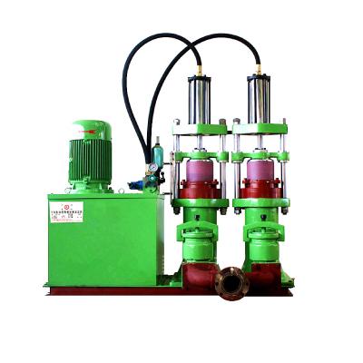 YB350陶瓷柱塞泥浆泵