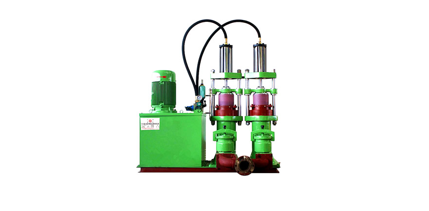 柱塞泥浆泵在工作的时候出现流量波动?厂家教你来解决