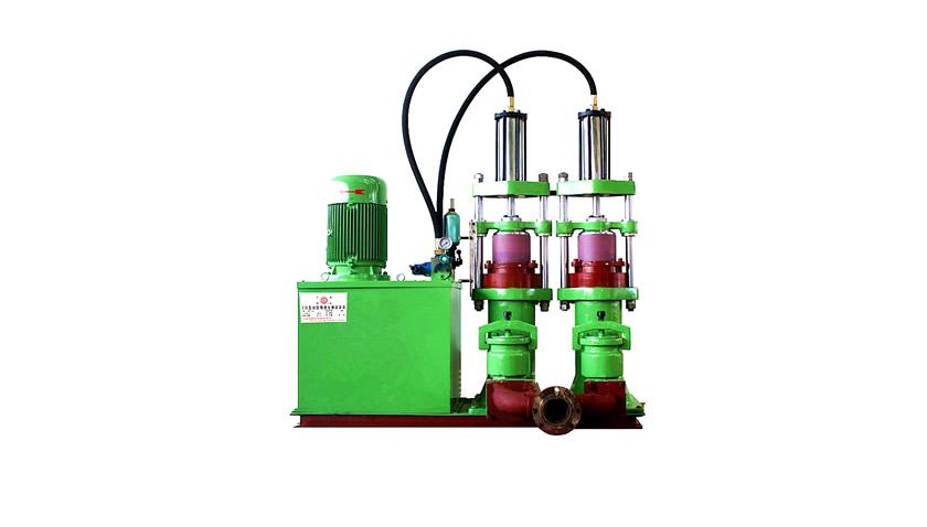 正确的养护可以延长泥浆泵的使用寿命