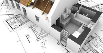 建筑設計作品展示