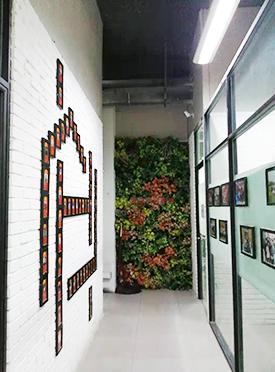 校園環境六