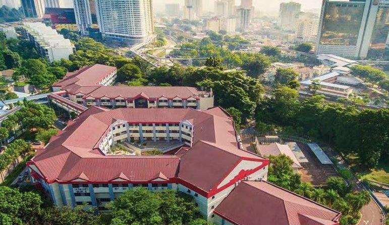 马来西亚威尔士大学