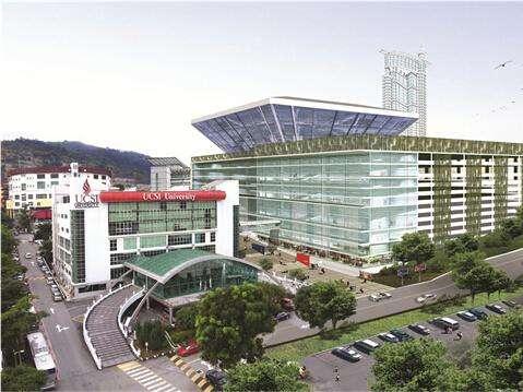 马来西亚思特雅大学