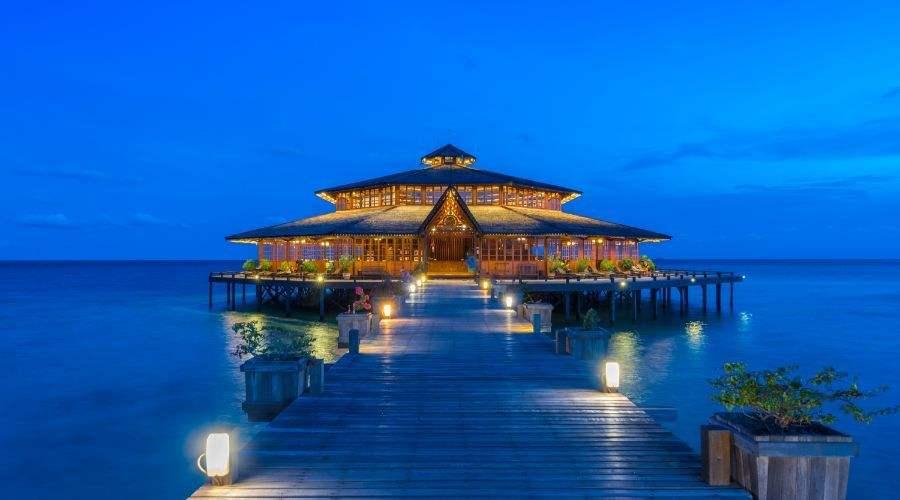 出国留学马来西亚受到欢迎的原因