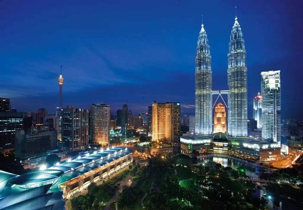 出国留学马来西亚要早一点明白这些优势