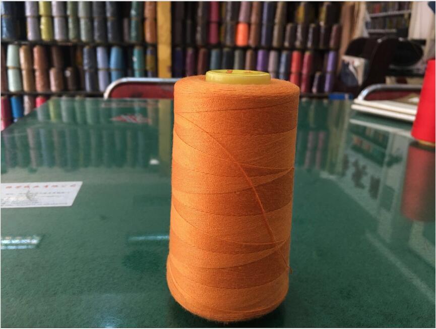 山西涤纶缝纫线厂家