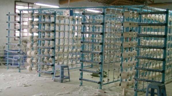 5年来,纺织行业最大的成就是什么?剑杆织机厂家介绍