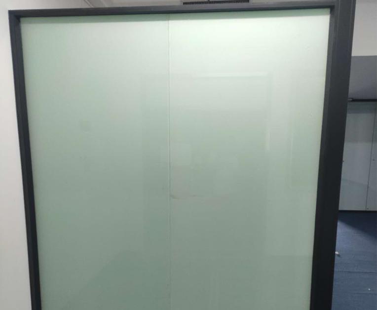 办公室玻璃门