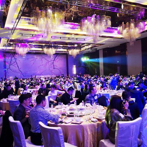 室内婚礼/典礼/派对(活动单人券)</br>活动类型:主题婚礼、住宿、庆典、民宿、派对